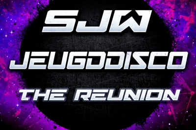 Evenement: SJW Jeugddisco The Reunion 2017