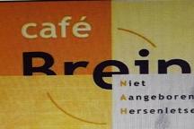 Cafe Brein Land van Cuijk