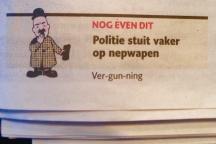 Gelderlander Nieuwscafe