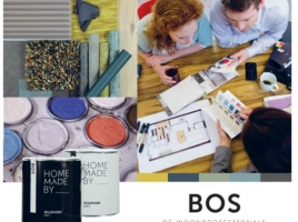 DecoHome Bos wordt Bos De Woonprofessionals
