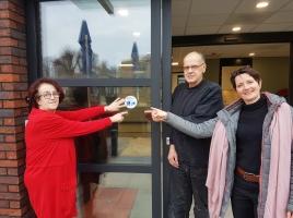 Nieuwbouw Huisartsenpraktijk Wanroij  nu al door PGSA getoetst.