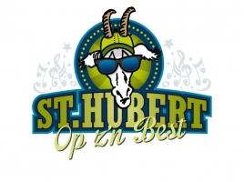 Komend weekend St. Hubert op z'n Best