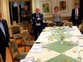 Corona brengt burgemeesters dichter bijeen