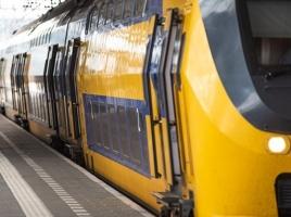Kinderen spelen op spoor, Prorail noemt situatie 'levensgevaarlijk'