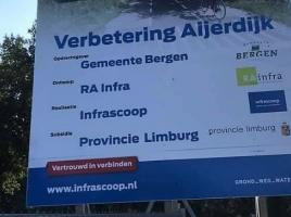 Vernieuwing Aijerdijk binnenkort van start
